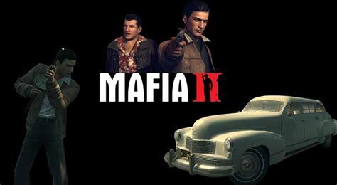 mafia 2 dev console mafiaii mafia2 s 237 guenos en ts videojuegos y en