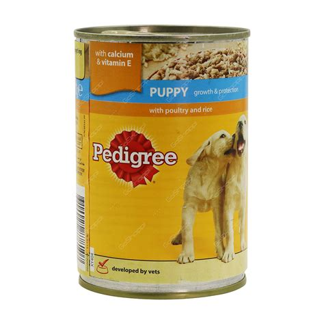 pedigree puppy growth and protection buy others products from apsara supermarket