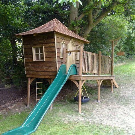squirrel design tree houses children s tree houses playhouses squirrel design wendyhouses pinterest