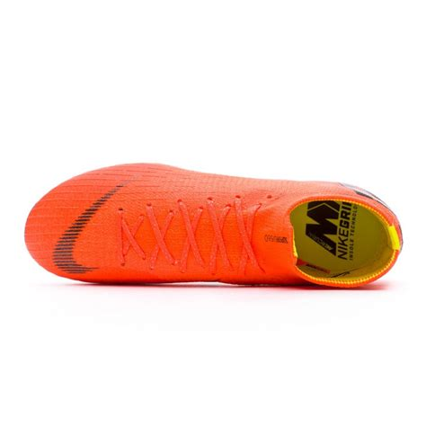 Nike Mercurial Superfly Elite boot nike mercurial superfly vi elite fg total orange