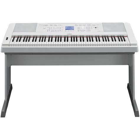 Adaptor Digital Piano Yamaha Dgx Ydp P45 yamaha dgx 660 wh 171 digital piano