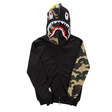 Hoodie Zipper Seven Nugraha Clothing black hoodie brand hardon clothes