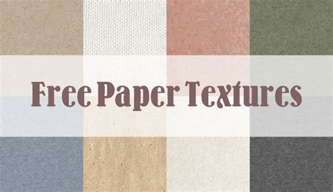 How To Make Printer Paper Look - 15 high quality paper texture and background packs