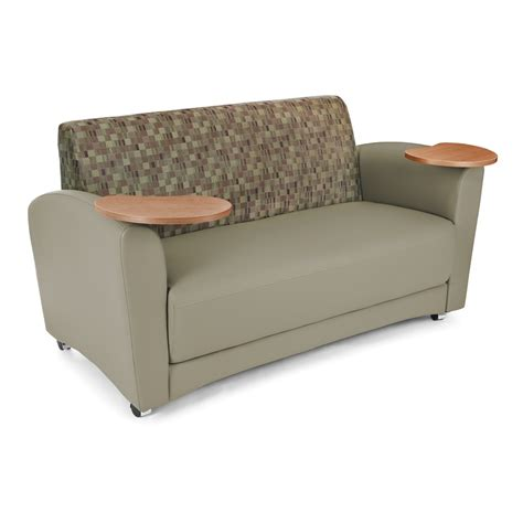 series couch interplay series tablet sofa