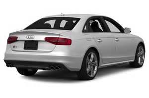 Audi Is4 Price 2014 Audi S4 Price Photos Reviews Features