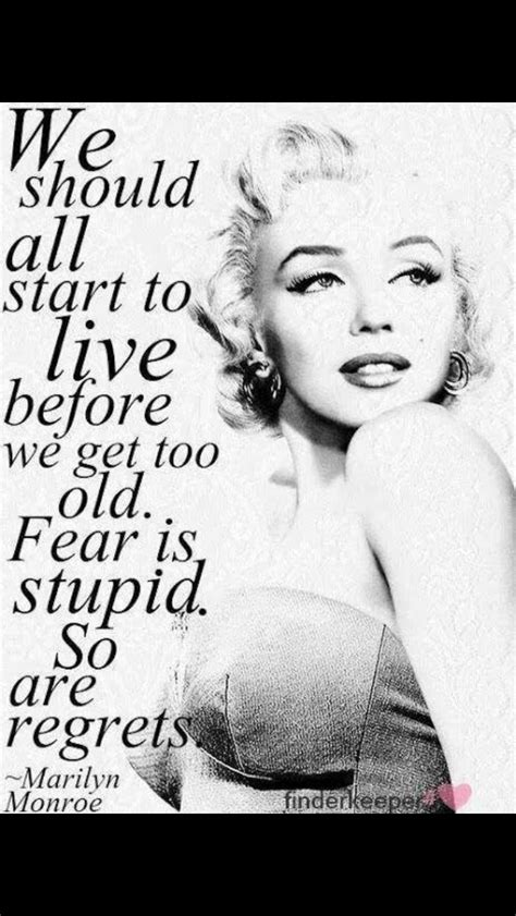 marilyn monroe quote marilyn monroe quotes inspirational quotesgram