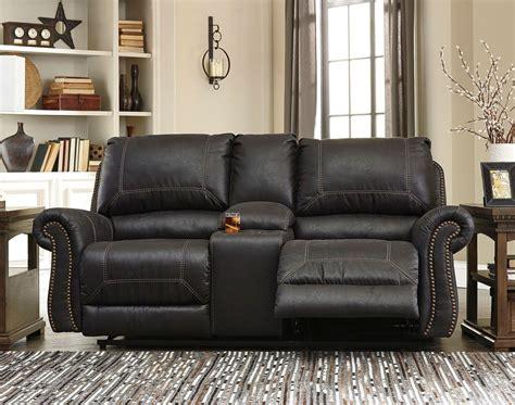 milhaven reclining sofa reviews milhaven black power reclining living room set living