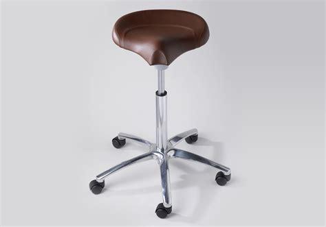 Saddle Chairs Stools by Ergonomic Saddle Stool