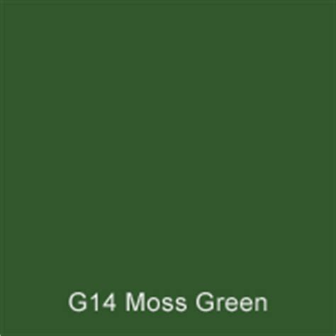 moss green paint topline paint australian standard colour card