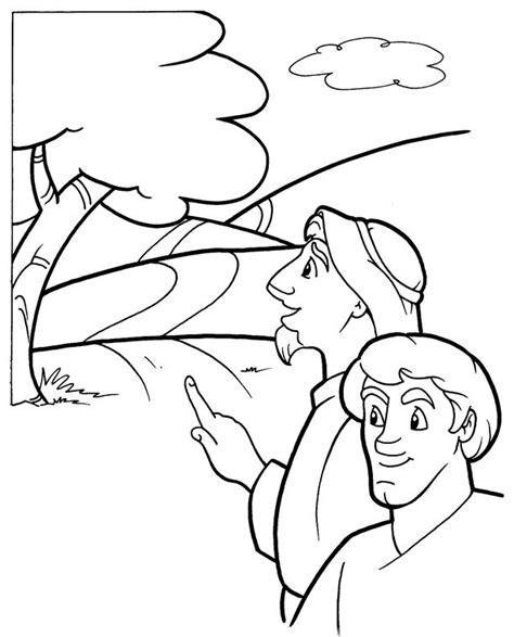 Coloring Page Road by 17 Best Images About Road To Emmaus On