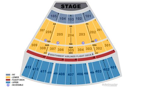 nokia theater seating map pin club nokia seating chart ga3 image search results on