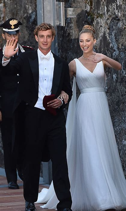 Pierre Casiraghi and Beatrice Borromeo 'expecting first