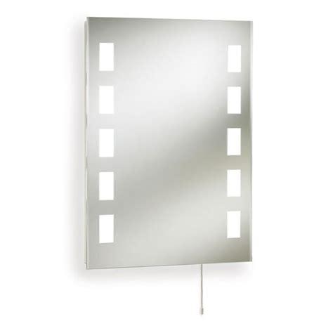victorian bathroom mirrors uk ultra argenta 800 x 600mm backlit bathroom mirror lq385