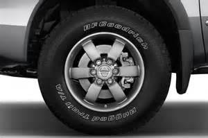 Titan Truck Wheels 2016 Nissan Titan Spied Testing