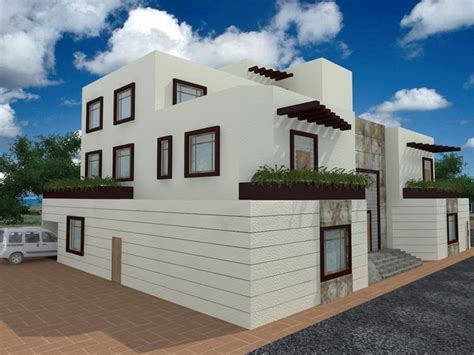 home design arabic style modern arabic style exterior