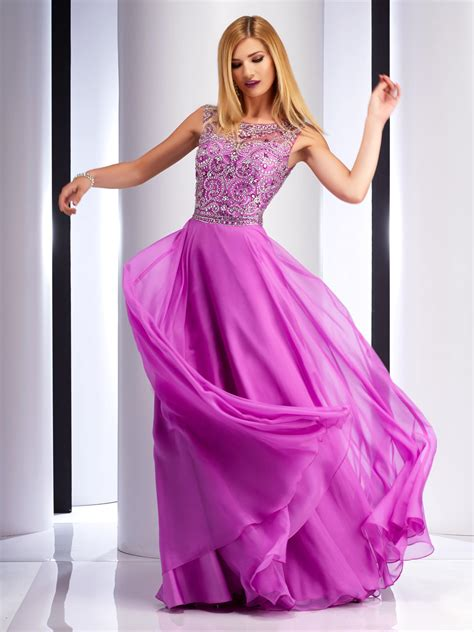 Clarisse 2838 Prom Dress   Promgirl.net