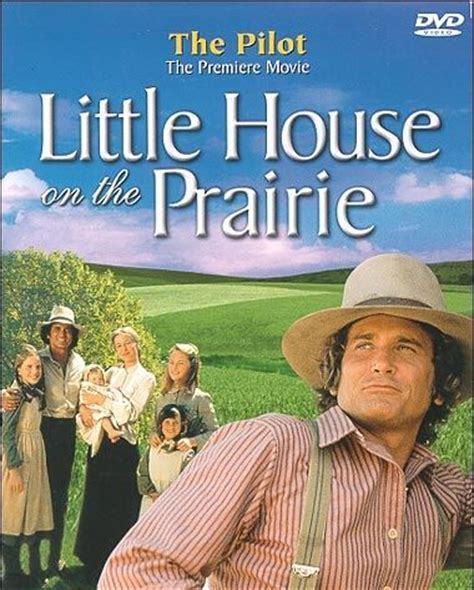 film seri little house on the prairie little house on the prairie the pilot 1974 on