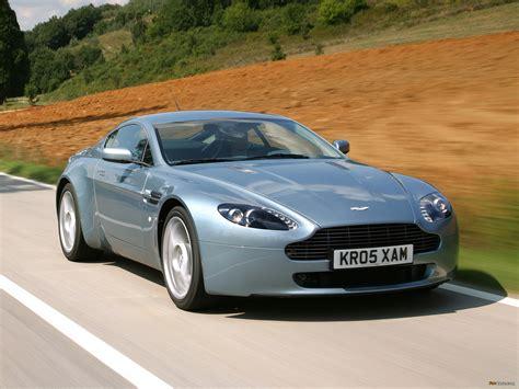 2005 Aston Martin Vantage Photos Of Aston Martin V8 Vantage 2005 2008 2048x1536