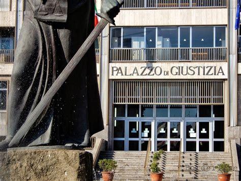 giustizia uffici giudiziari bari uffici giudiziari nelle ex caserme militari entro