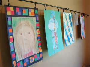 art display ideas creative confidence display and honor the power of play