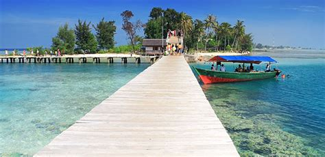 Tidung Island Diving Trip one day trip enjoy tidung island tour and travel indonesia guide to all wonderful