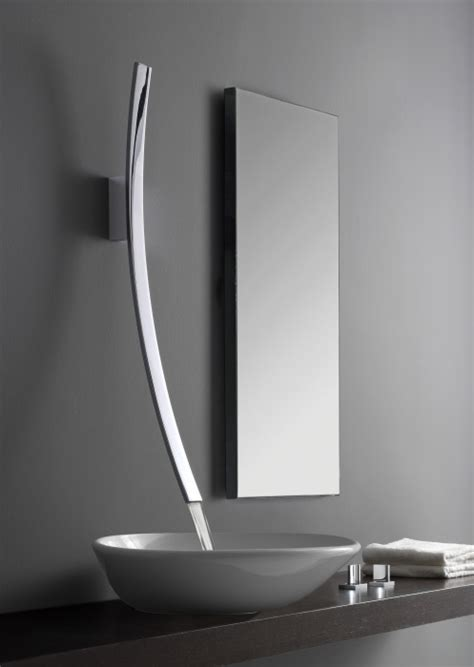 Modern Bathroom Wall Faucets 15 Modern Wall Mount Faucets For The Bathroom Abode