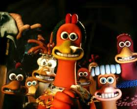 jelly bean diaries review chicken run