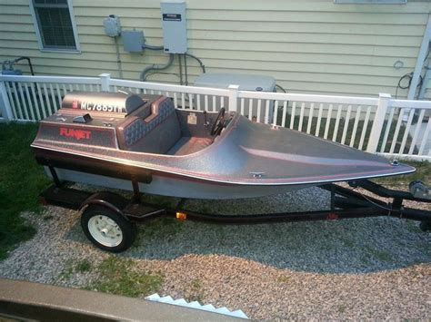 mini jet boat for sale alaska ultrasonics funjet 1987 for sale for 2 150 boats from