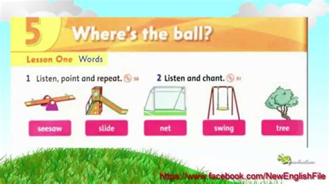 libro family and friends 5 unit 5 what is the ball lesson 1 family and friends 1 youtube