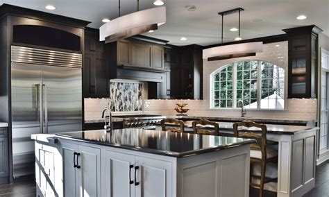 Southern Kitchen Design Southern Kitchens