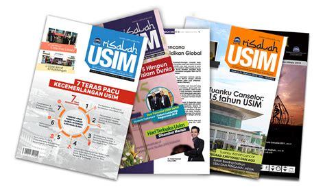 proses layout di media massa cetak proses layout media cetak majalah buletin usim universiti