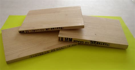 rubberwood lumber components woodworking network
