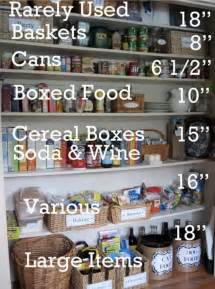 Kitchen Closet Organization Ideas by Pinterest Discover And Save Creative Ideas