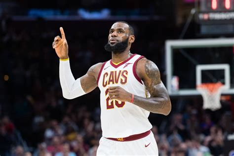 nba commentary from 82games lebron james playing 82 games has never been my plan