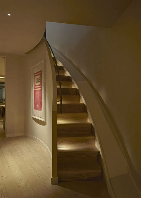 interior lighting ideas staircase lighting ideas tips and products john cullen
