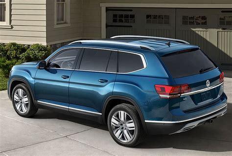 Volkswagen Of Jacksonville by 2018 Volkswagen Atlas In Jacksonville Fl