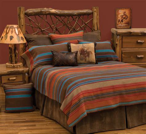 western bedding king size tombstone ii bedspread