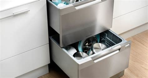 lave vaisselle fisher paykel 224 tiroirs 2019