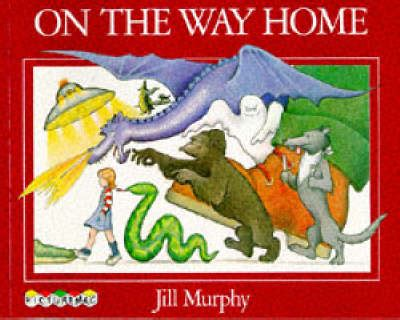 way home picture book picture book lissa writes