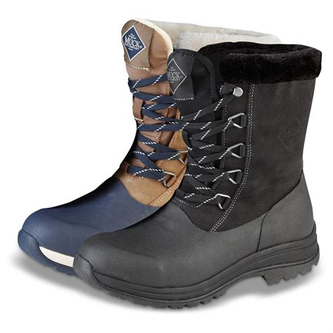 womans muck boots s muck boots 174 arctic weekend print boots 619575