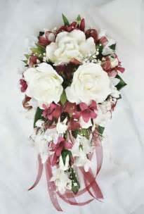 silk flowers for wedding wedding bouquets wedding bouquets images