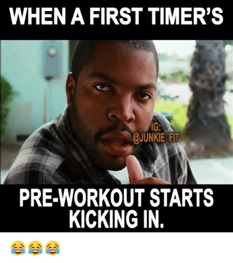 workout memes 20 pre workout memes that ll make you feel pumped up