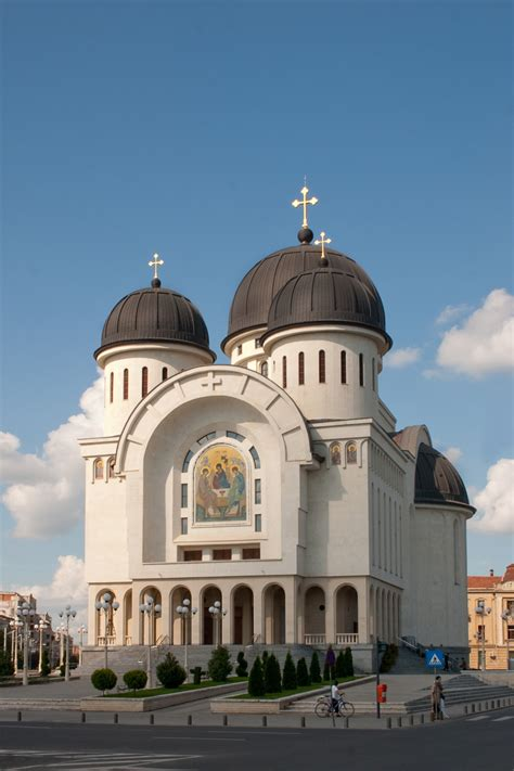 Nice Egypt Orthodox Church #6: Arad_Orthodoxe_Kathedrale_4017.jpg