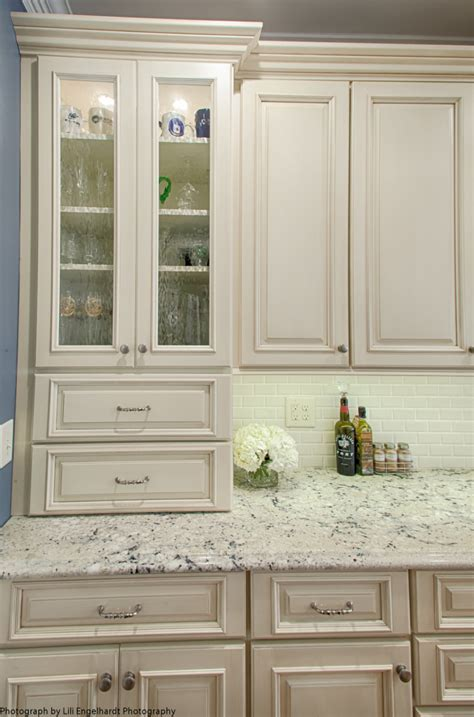 white wooden kitchen cabinets broken white wooden kitchen cabinet with gray marble counter top and broken white small tile