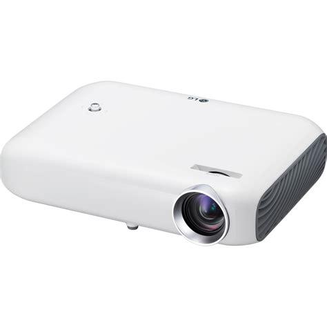 Led Projector Lg lg pw1000 minibeam wxga 3d led projector pw1000 b h photo