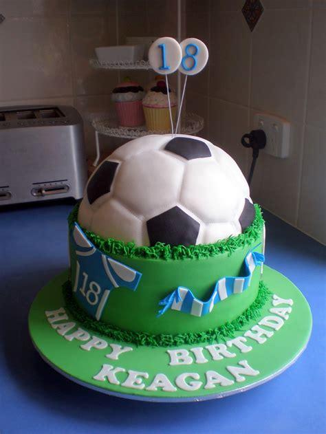 Soccer Birthday Cake sugar siren cakes mackay soccer football birthday cake