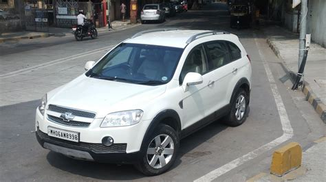 chevrolet captiva  mumbai preferred cars youtube