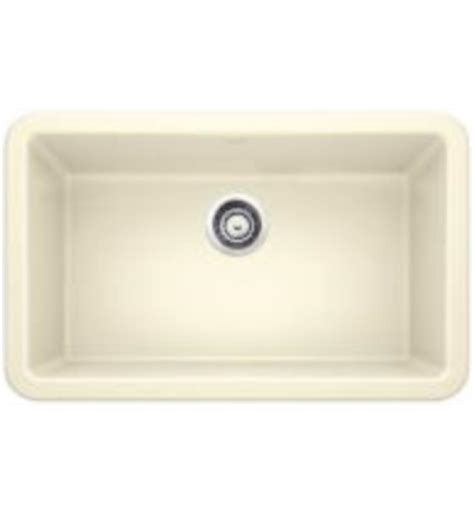blanco 30 apron sink blanco 401780 ikon 30 quot single bowl farmhouse front apron