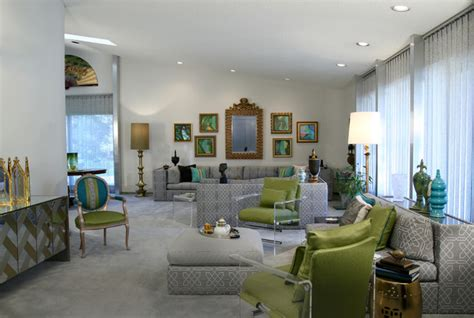 hollywood regency living room hollywood regency redo eclectic living room detroit