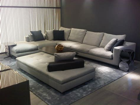 minotti sectional sofa 301 moved permanently